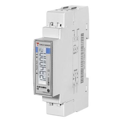 Energimätare 1-fas EM111