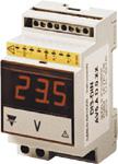Digitala panelinstrument DI3 - DIN