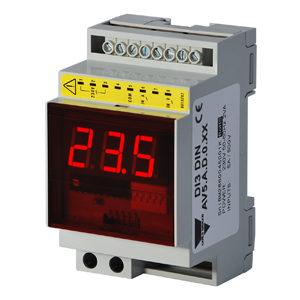 Direktmätning med DI3 AV1/5