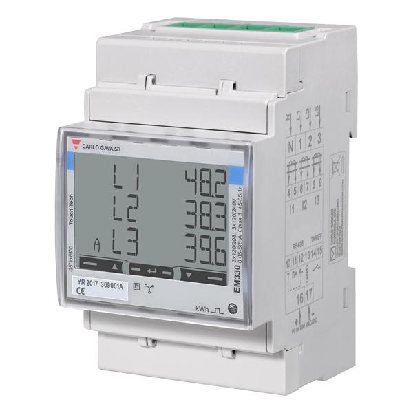 Energimätare EM330