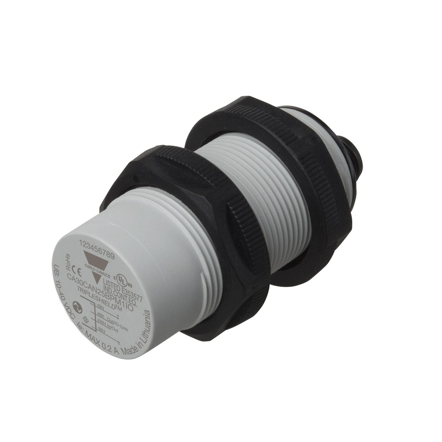 Kapacitiv Sensor CA30CAN25BPM1IO