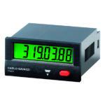 Stopp av tidmätning (S1331/S1341)