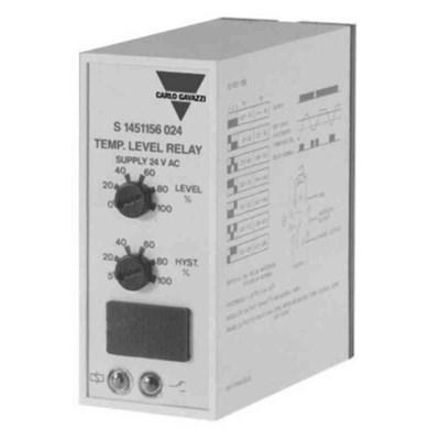 S1481156724 TEMPERATURVAKT PT100 24VDC