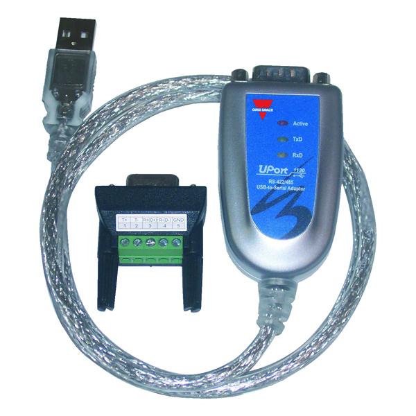 ADAPTER USB TILL RS485