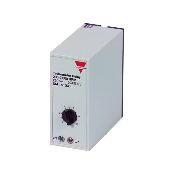 SM155724300 VARVTALSVAKT 24VDC 300 RPM