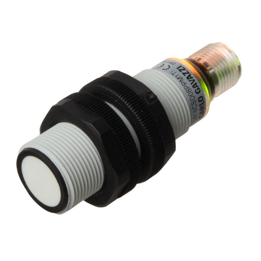 UA18CSD Ultraljud Sensor