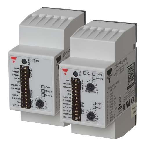 Slingdetektorer 530-LDP