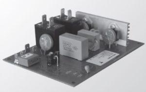 RSB4015 – kretskortsbaserad mjukstart