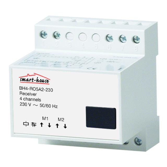 Aktorer BH4-RO5A2-230