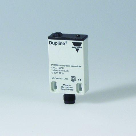 Sensorer G89111010